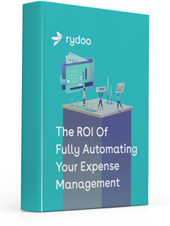 The ROI of fully automating your expense management