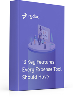 13 key features every expense tool should have